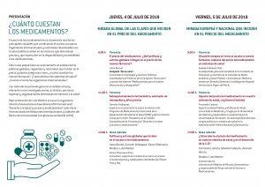 Comienza el segundo curso de verano organizado por la Cátedra Farmamundi