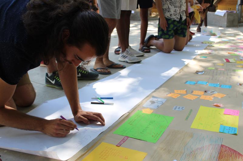 Empleo | Técnica/o de Educación para el Desarrollo en la delegación de Andalucía