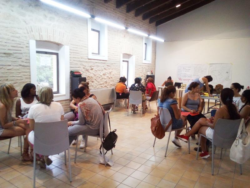 Empleo | Técnica/o de Educación para el Desarrollo en la Comunitat Valenciana