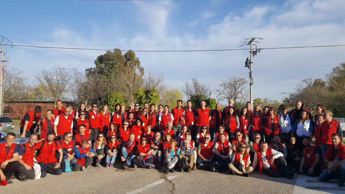El equipo START, en el que participa Farmamundi, premiado por el Consejo General de Colegios Oficiales de Médicos por su labor humanitaria