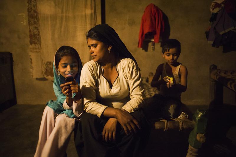 Entrevista a Elena del Estal, fotoperiodista internacional