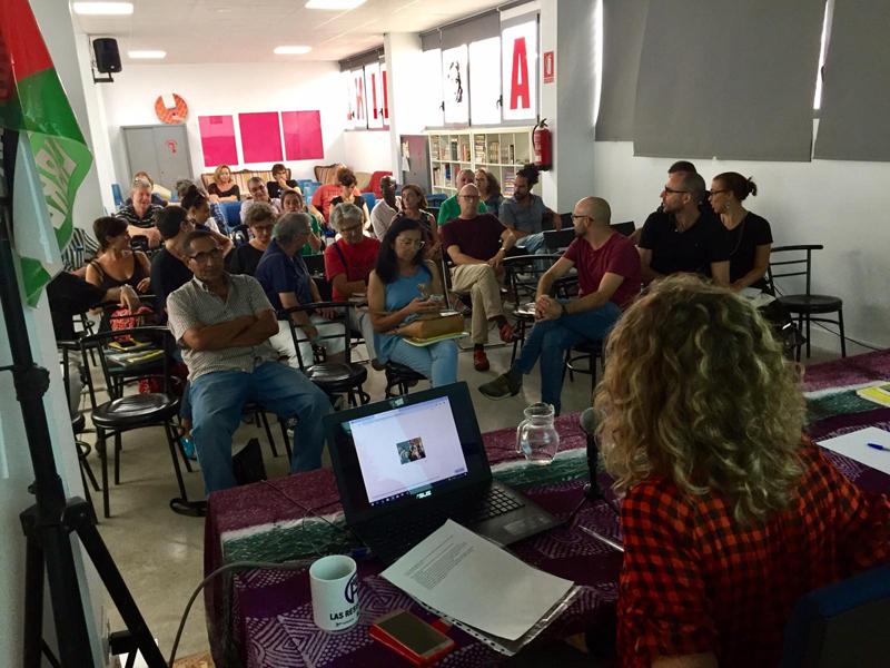Sevilla | Encuentro ¡Click! Fotografía y educación para mostrar y cambiar el mundo