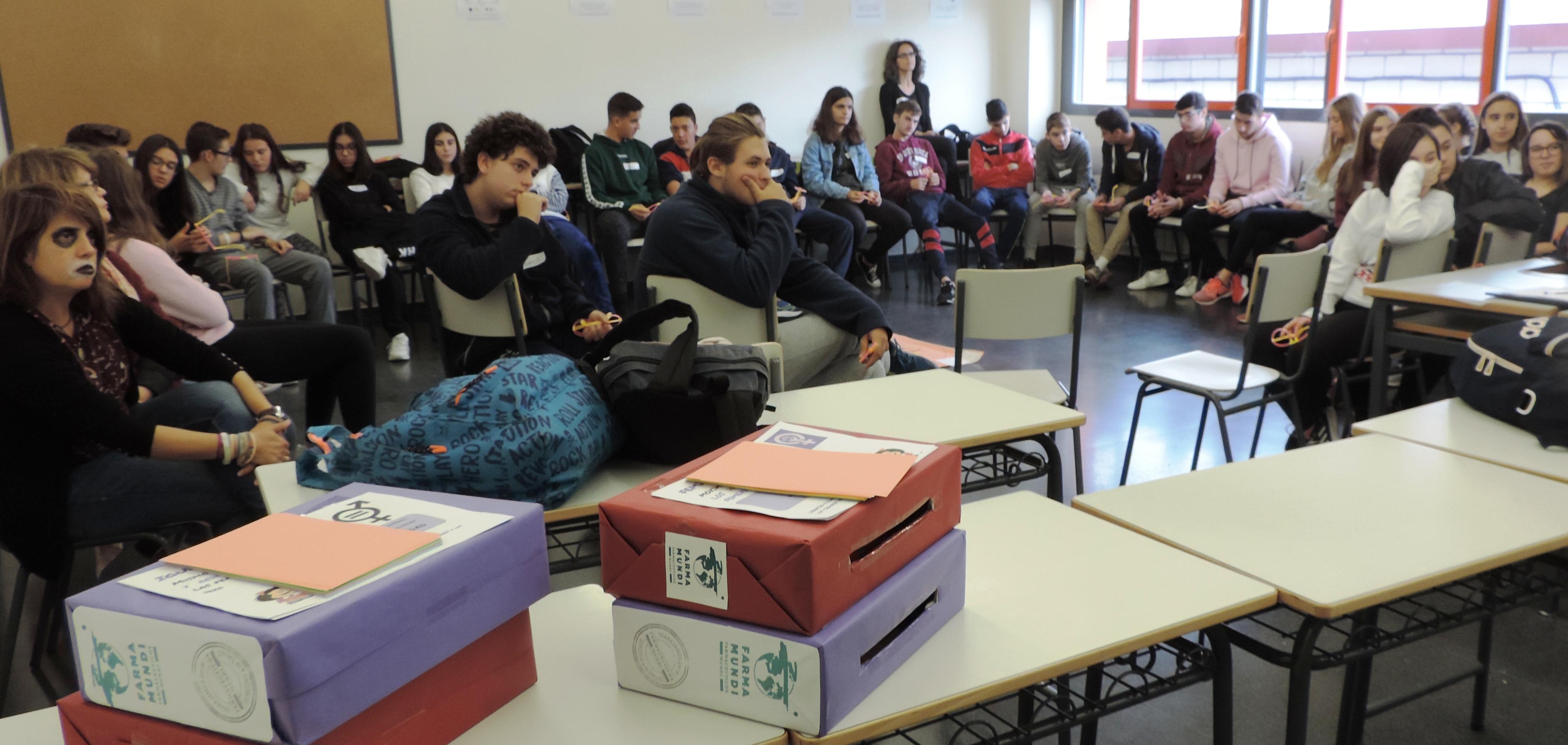 Adolescentes de Extremadura demandan más información en las aulas sobre equidad y feminismo