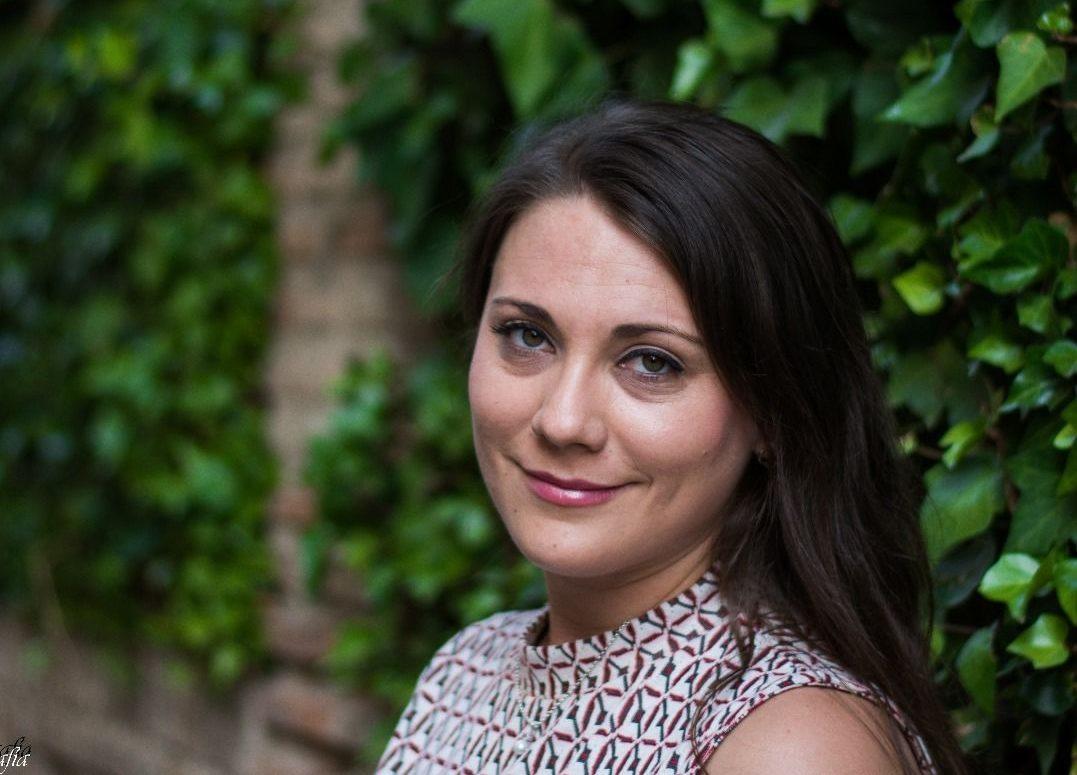 Entrevista | Gratiela Florentina, Premio 8 de marzo – Igualdad de las mujeres