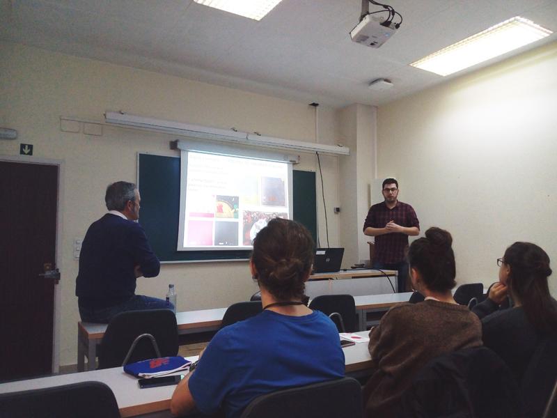 Galicia | Avanza la formación en aprendizaje y servicio en la enseñanza superior