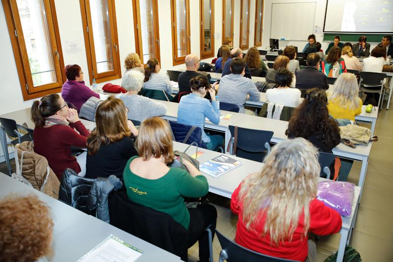 En Segovia tuvo lugar un curso dedicado a la salud y a la violencia de género organizado por Farmamundi