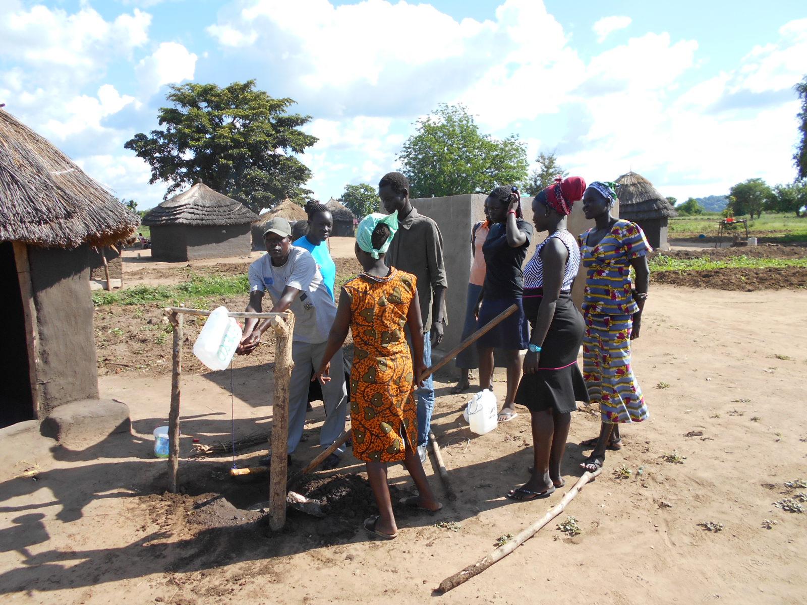 La emergencia en Mozambique y la prevención del ébola en Uganda y RDC centran el apoyo de la cooperación gallega en 2019