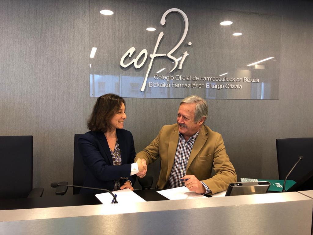 El COF de Bizkaia, nuevo miembro del Fondo de Emergencias