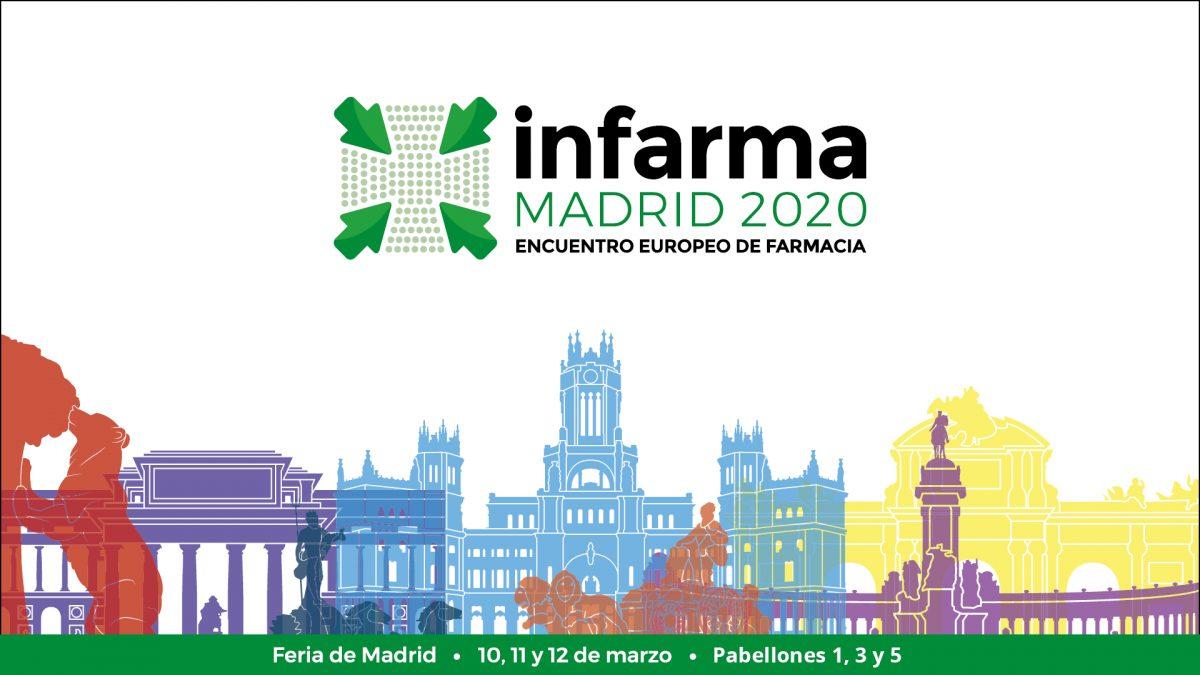 Farmamundi pone en valor en INFARMA el papel de la farmacia en la acción humanitaria