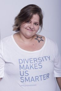 Entrevista a Almudena García, coordinadora del Área Social de Apoyo Positivo, sobre la salud sexual y la mujer