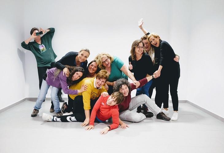 Ultimamos en Aragón el proyecto sobre salud y género a través del teatro y la fotografía