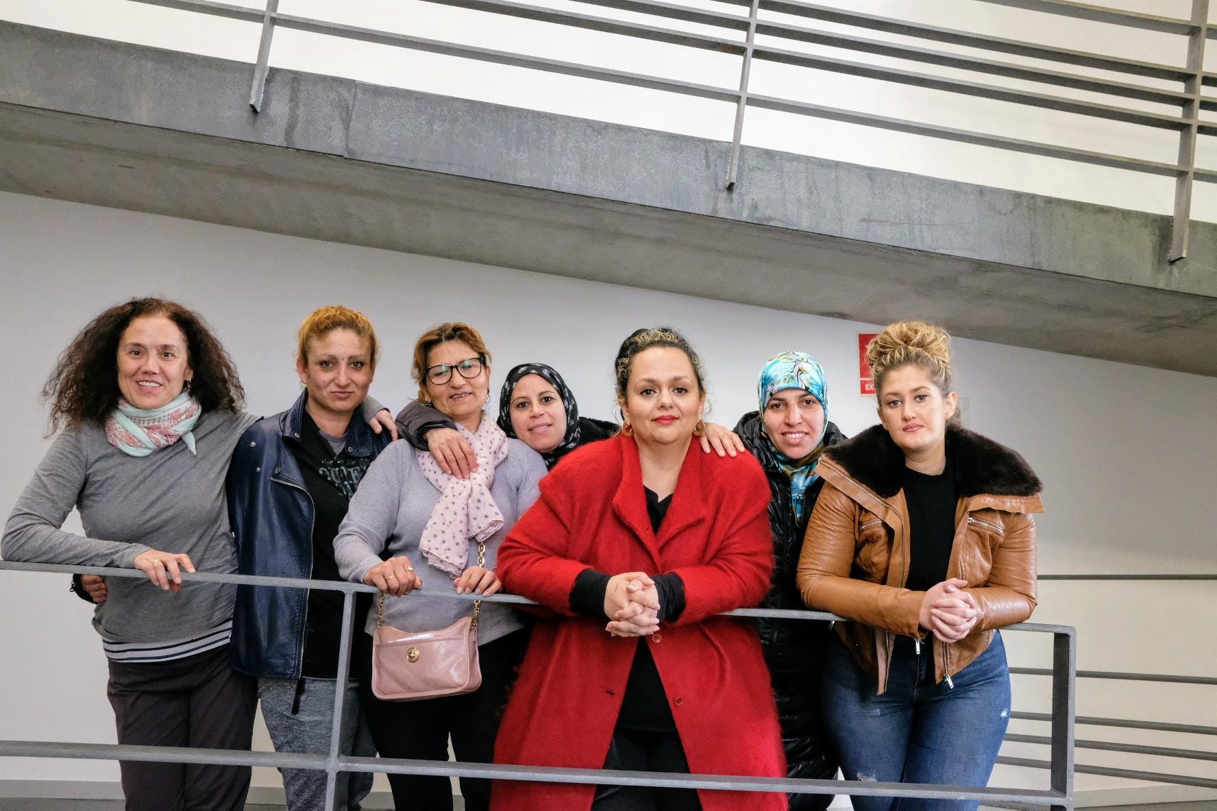 Farmamundi ha organizado esta semana dos talleres de fotografía participativa en Huesca y Calamocha (Teruel) junto a la fotógrafa aragonesa Pilo Gallizo.