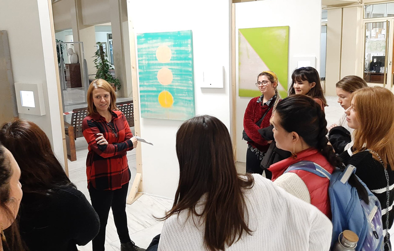 Evangelina Martich | Tres reflexiones sobre el acceso de la mujer al derecho a la salud
