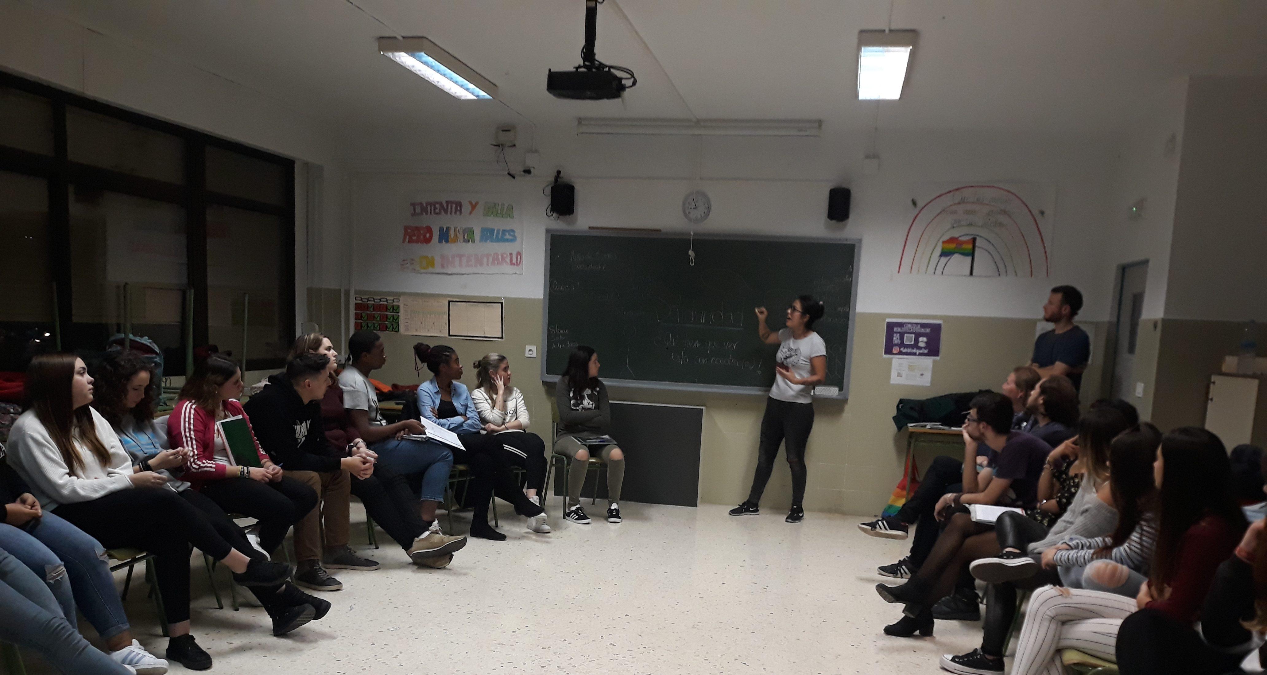 Ciberactivismo en tiempos de coronavirus | Una experiencia desde la Comunitat Valenciana