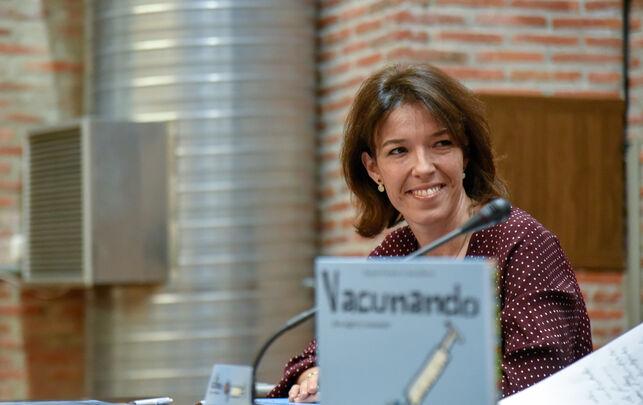 Opinión Raquel Carnero I La estrategia de vacunación frente a COVID-19 que necesitamos