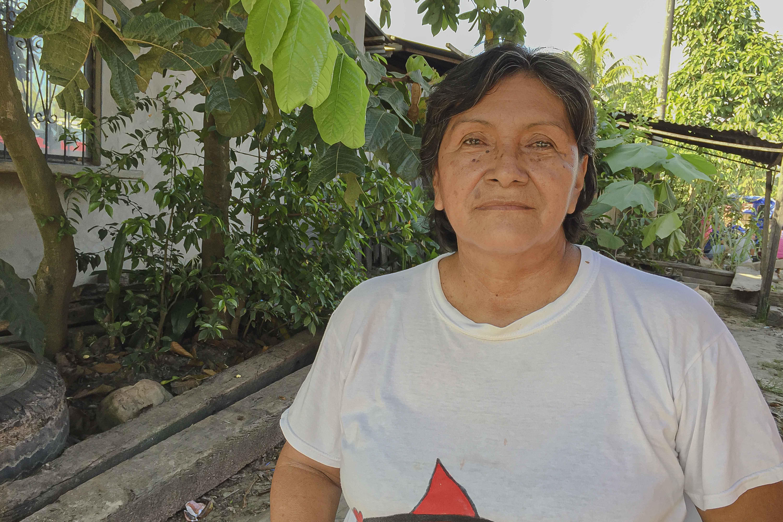 Testimonios COVID-19 | Agentes comunitarias frente a la violencia machista en Perú