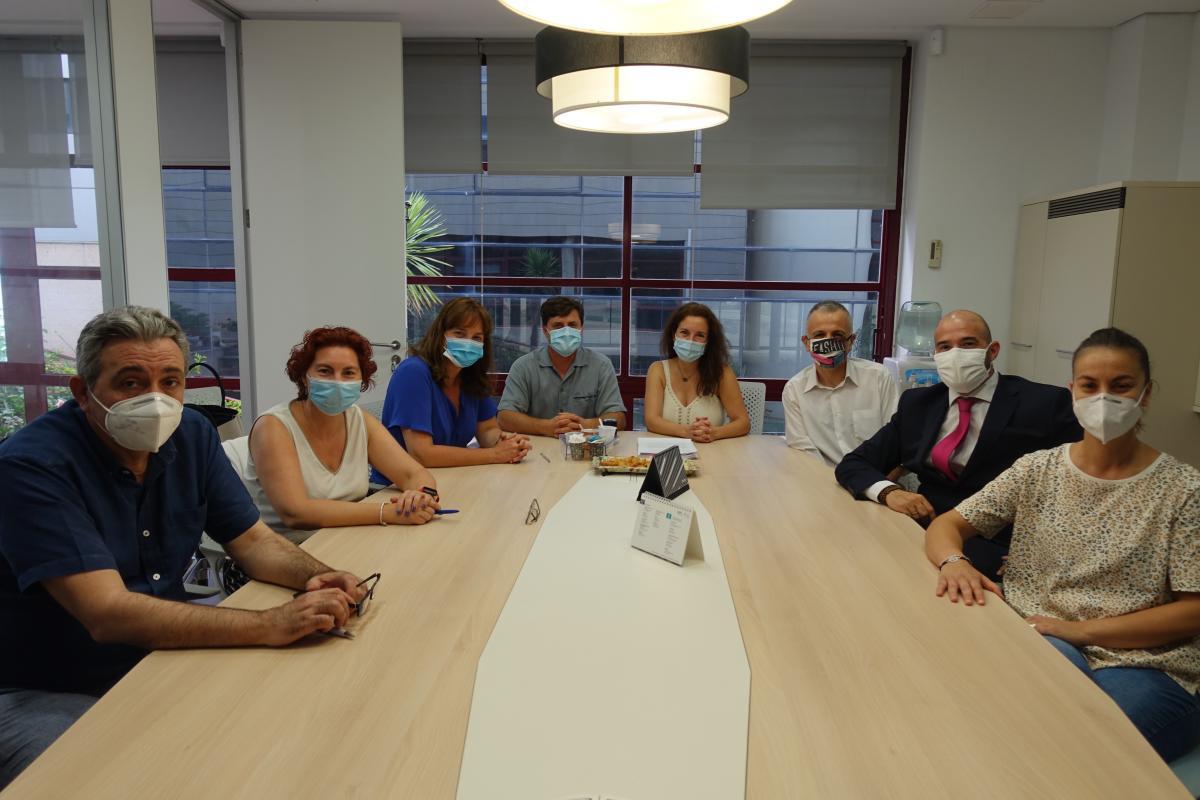 Tecnocompromiso, la iniciativa solidaria del Parque Tecnológico de Valencia