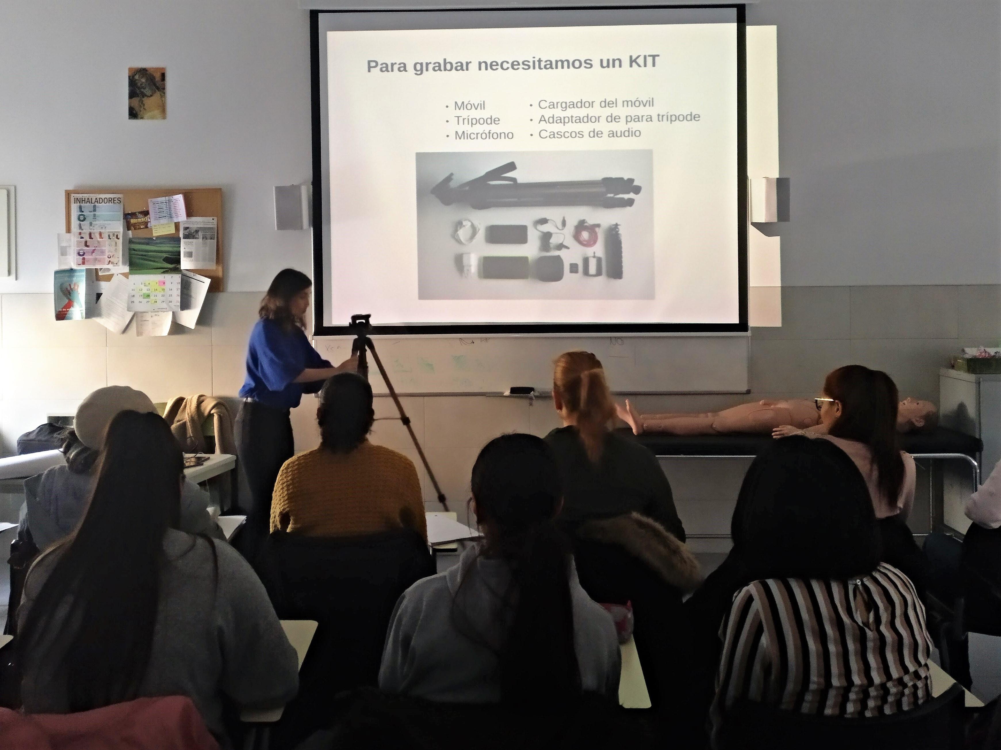 Empleo I Buscamos una técnica/o de educación para la transformación social en Euskadi