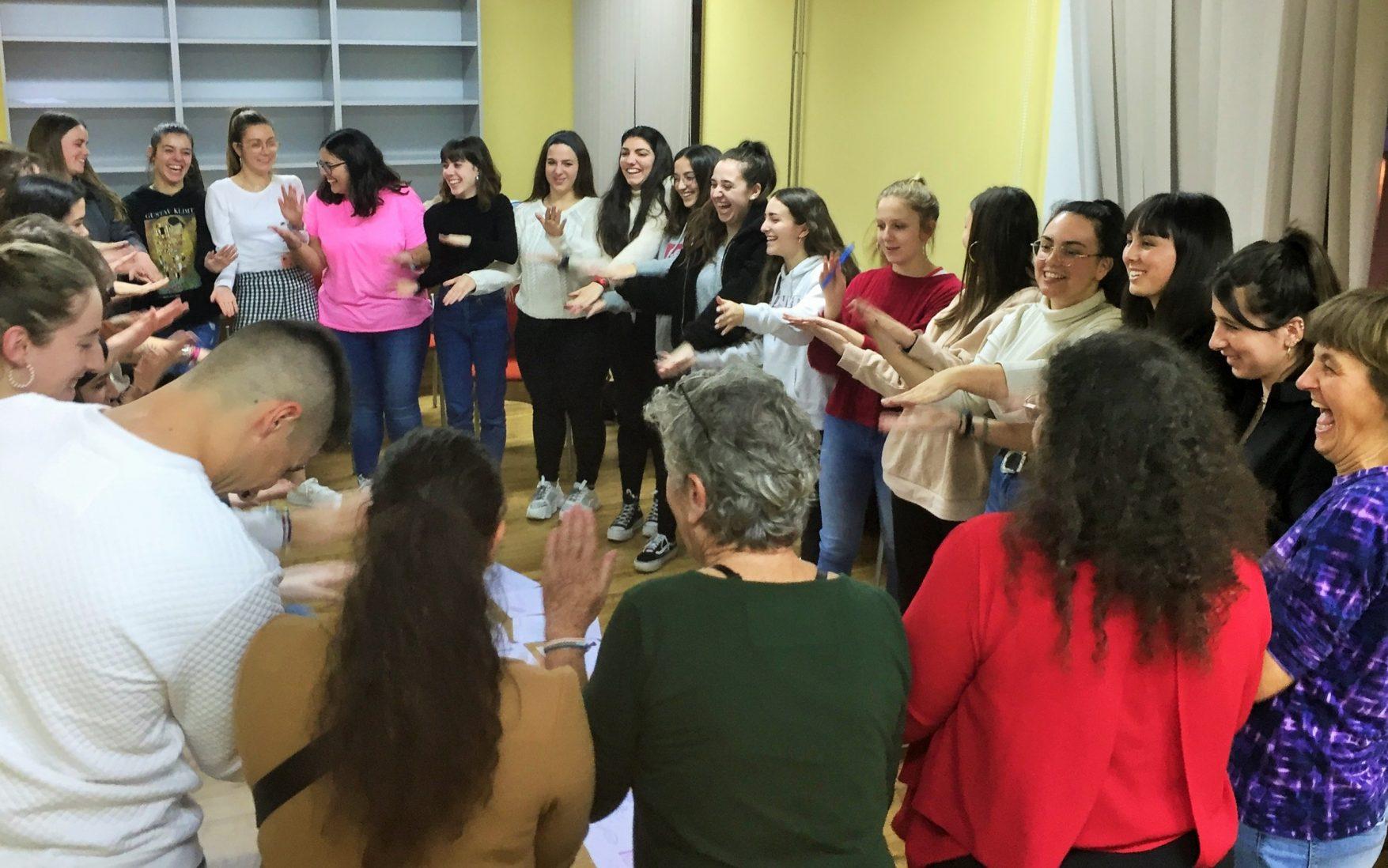 La comunidad universitaria asturiana se implica en la promoción de una salud con equidad