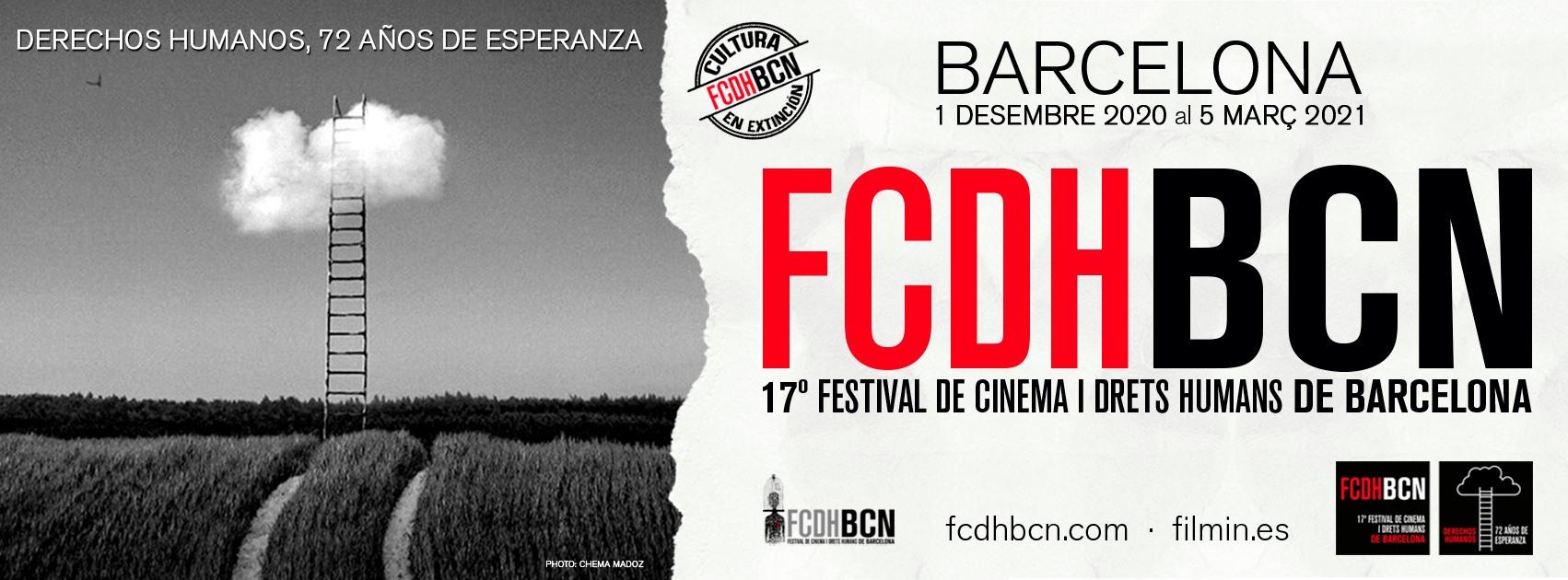 'Mairin nani', en el Festival de Cine y Derecho Humanos de Barcelona