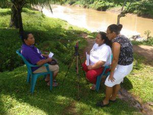 Video mairin nani en Nicaragua