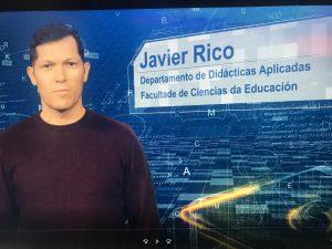 Javier Rico ApS galicia