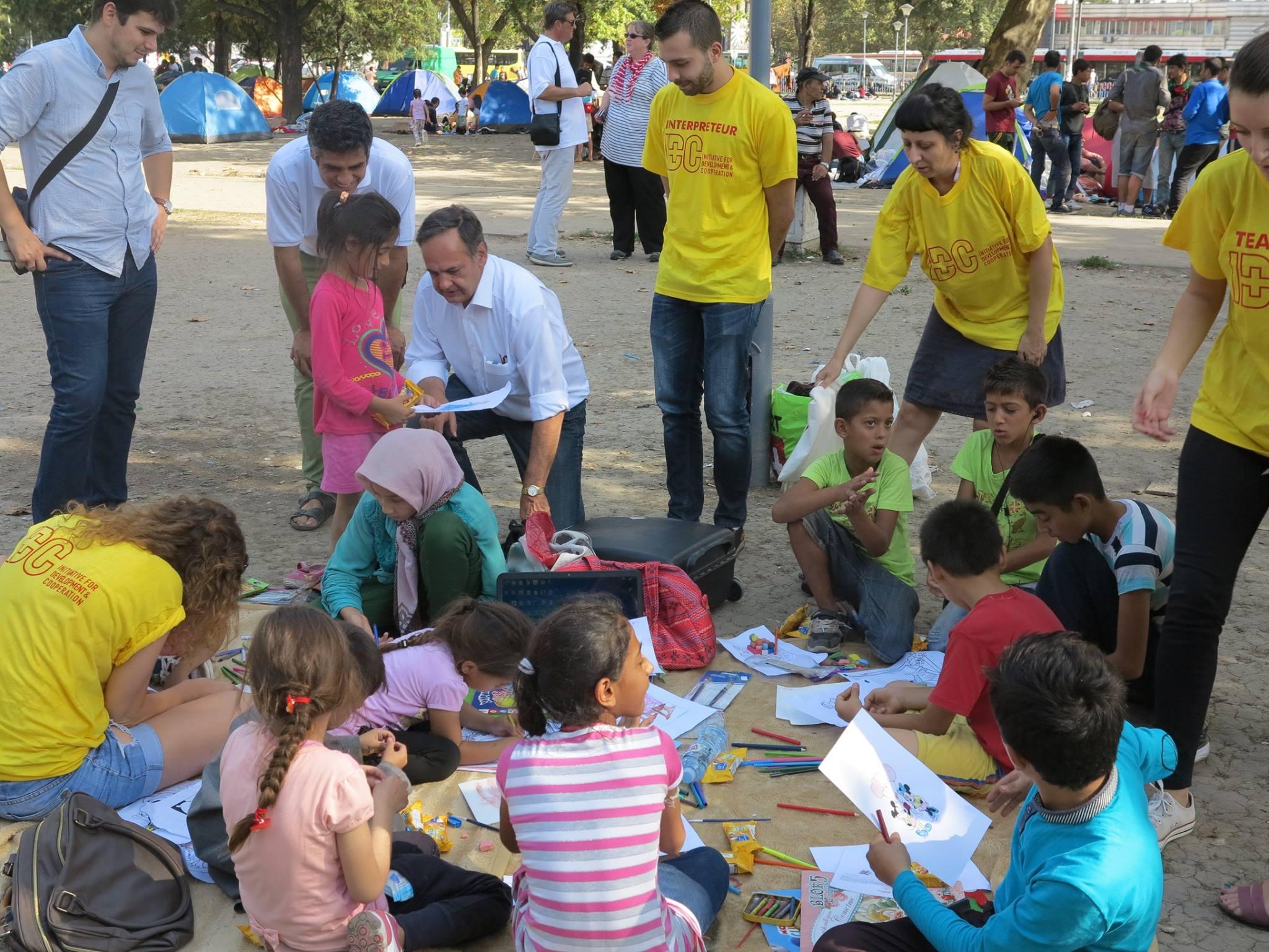 ¿Quieres saber más sobre el régimen jurídico del voluntariado y la cooperación?
