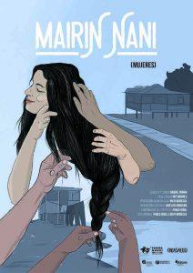 cartel Mairin nani