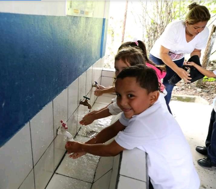 El verdadero valor del agua en comunidades rurales de Guatemala y Nicaragua