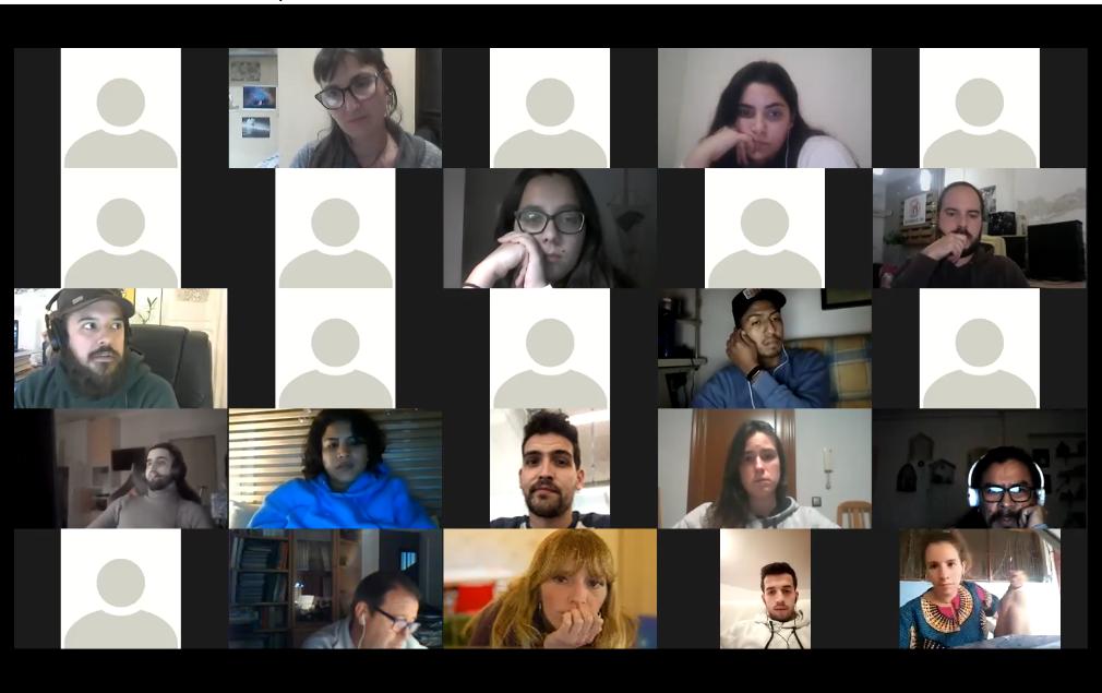 Valencia | Videocreaciones para reflexionar sobre la salud