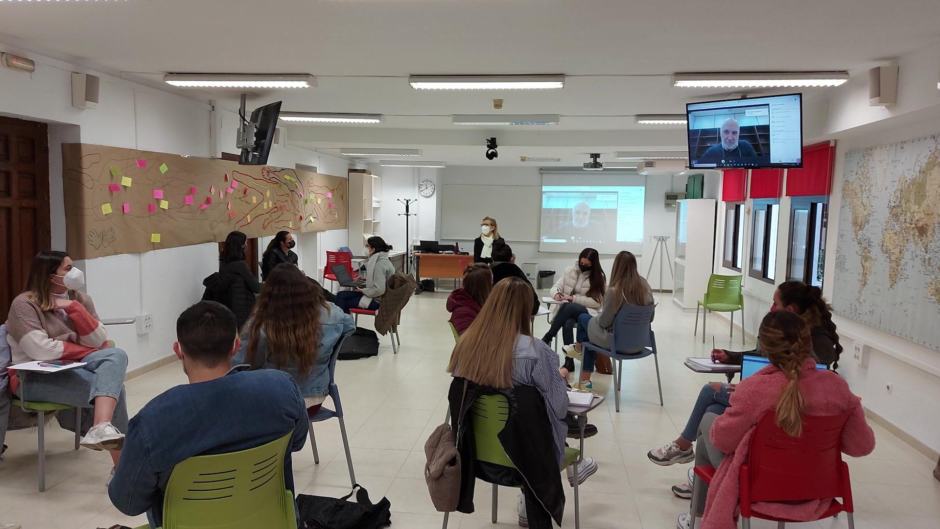 Córdoba | Arte y participación por el derecho a la salud