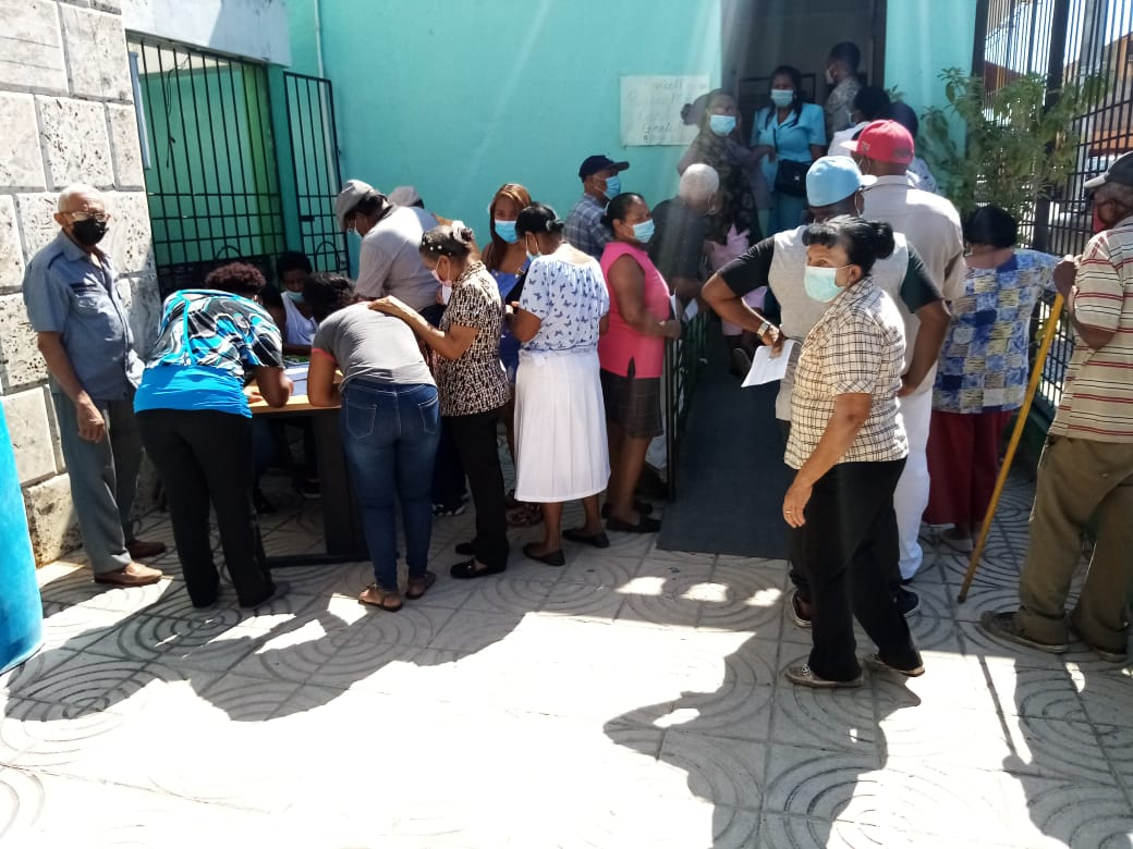 Junto a Cosalup trabajamos para reducir la prevalencia del embarazo adolescente en República Dominicana