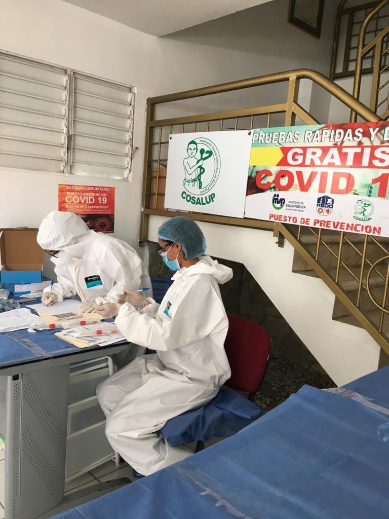 prevención del embarazo adolescente en republica dominicana y acciones covid 19