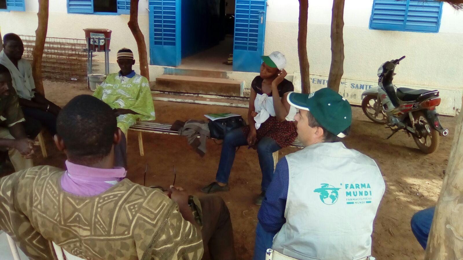 Oferta de empleo | Técnica/o de proyectos de cooperación internacional al desarrollo