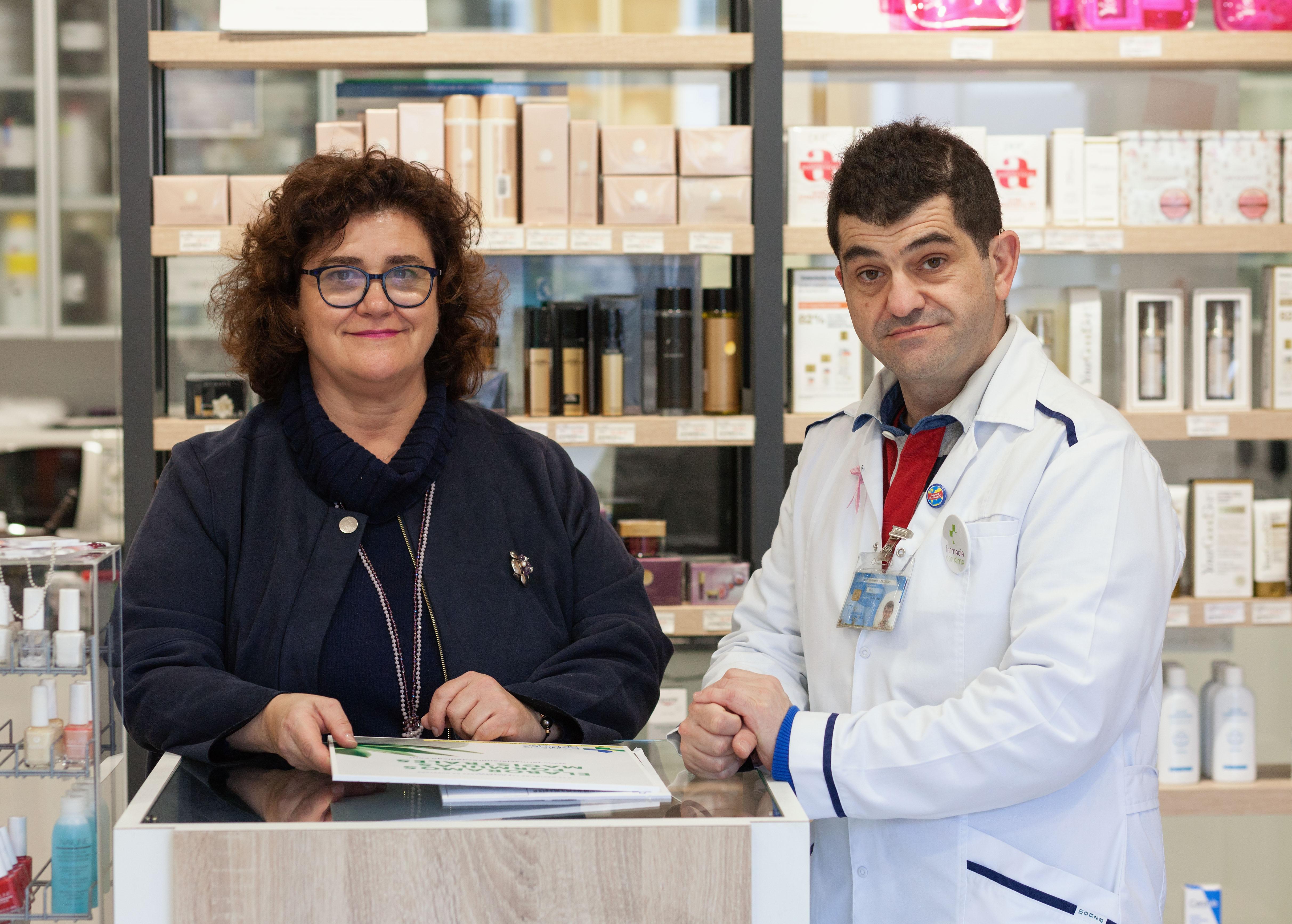 La Farmacia Ramírez de Diego lanza una gama de productos de cosmética natural y solidaria
