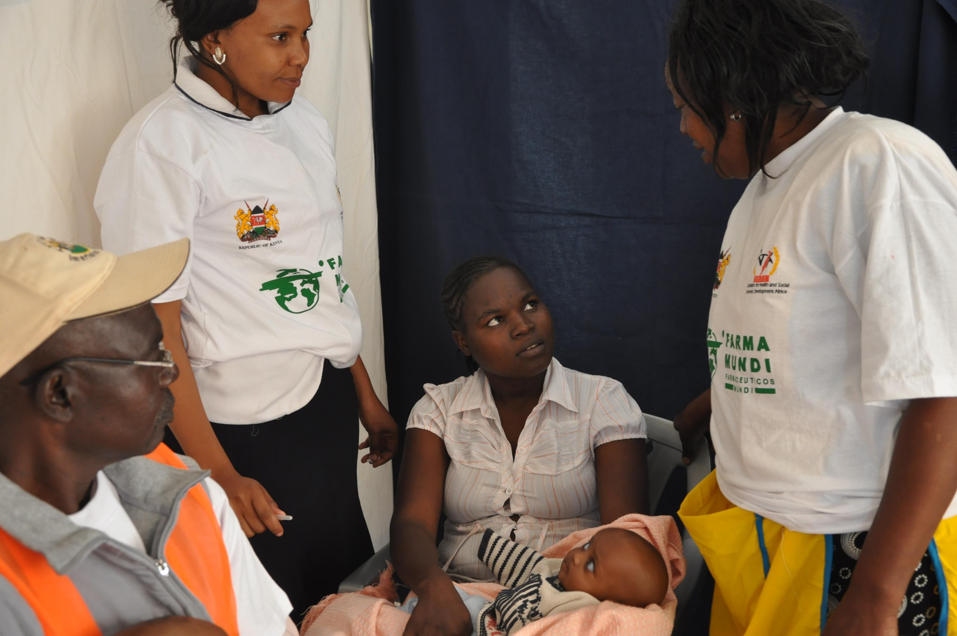 Opinión Raquel Carnero   Luz verde a la vacuna contra la malaria